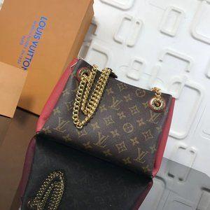 Louis Vuitton M43776 SURÈNE BB Shoulder Bag NWT LV